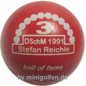 3D BoF DSchM 1991 Stefan Reichle