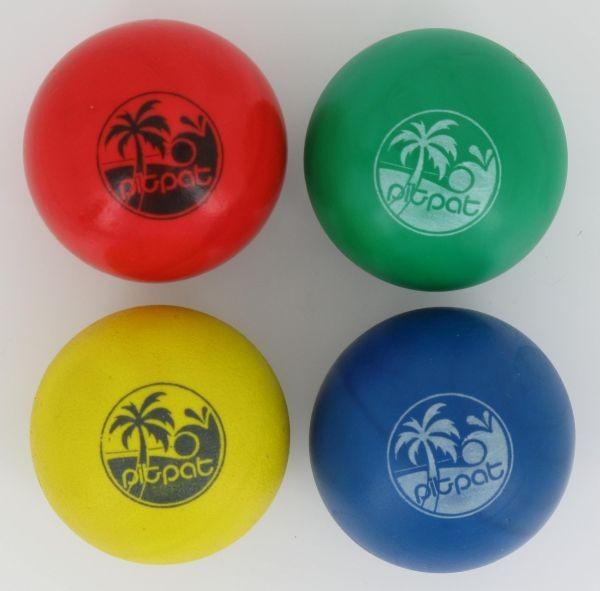 Pit Pat Spielball - Anlagenball