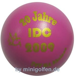 M&G 20 Jahre IDC 2009 - TSV Rheinau