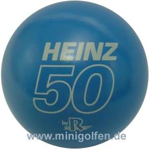 Reisinger Heinz 50