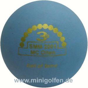 3D BoF SMM 2001 MC Olten