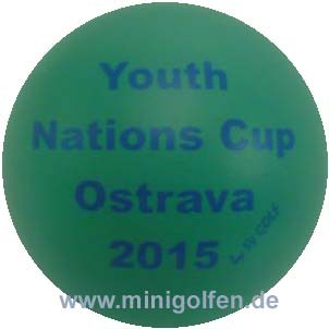 SV YNC Ostrava 2015