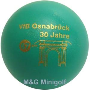 """M&G 30 Jahre VfB Osnabrück """"67"""""""