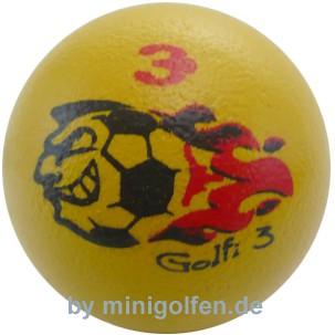3D Golfi 3