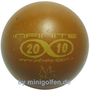 M&G Infinite 2010