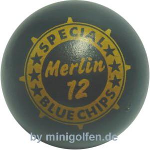 Blue Chips Merlin 12