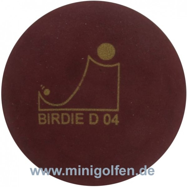 Birdie D04