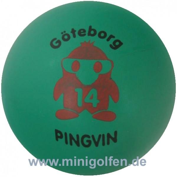 Pingvin Göteborg 14