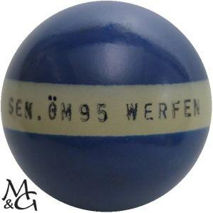mg Sen. ÖM 95 Werfen