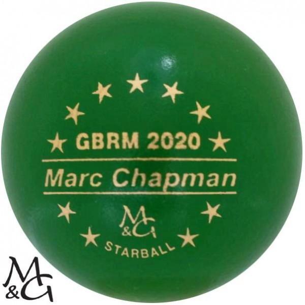 M&G Starball GBRM 2020 Marc Chapman