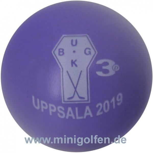 3D Uppsala 2019