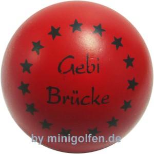 M&G Gebi Brücke