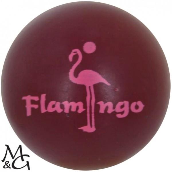 M&G Flamingo 50