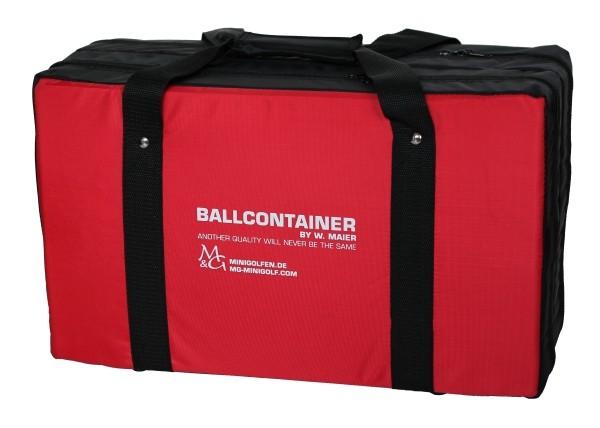 M&G Ballcontainer 180 - Superbag für Minigolfbälle