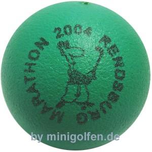 mg Rendsburg Marathon 2004