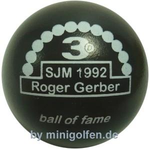 3D BoF SJM 92 Roger Gerber