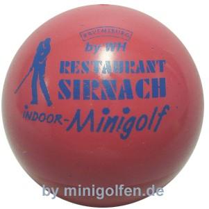 "Ravensburg by WH Sirnach - Indoor Minigolf ""rosa"""