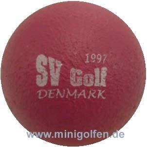 SV Denmark 1997