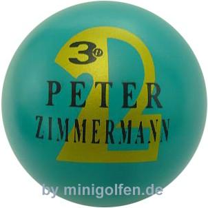 3D Peter Zimmermann 2