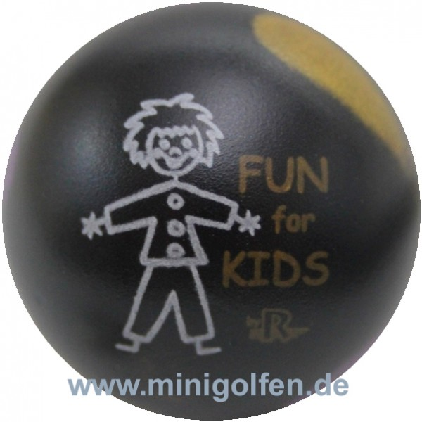 Reisinger Fun for Kids [schwarz]