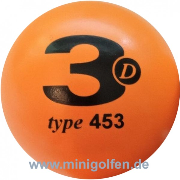3D type 453