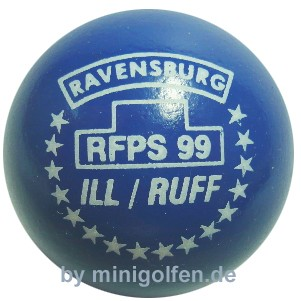 Ravensburg RFPS 99 Ill/Ruff