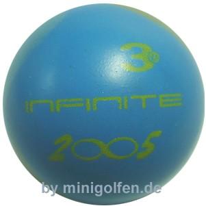 3D Infinite 2005