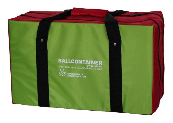 M&G Ballcontainer 180 - Superbag für Minigolfbälle