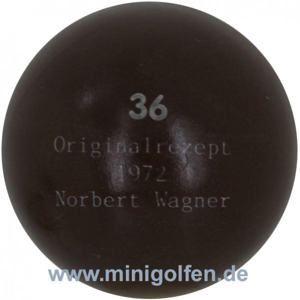 Wagner 36 originalrezept