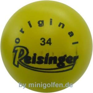 Reisinger 34