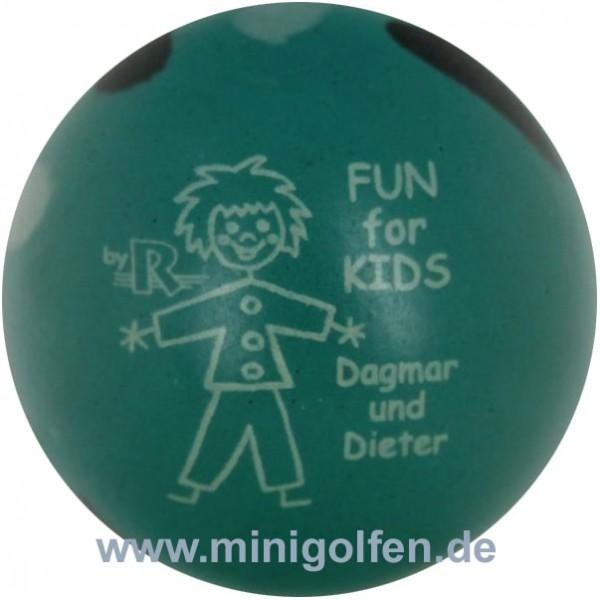 Reisinger Fun for Kids Dieter + Dagmar