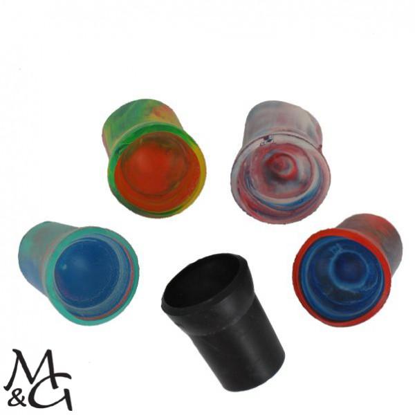 Luxus-Ballaufheber - Ballsauger für Minigolfschläger