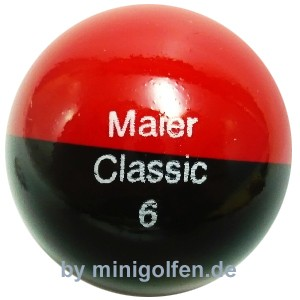 maier Classic 6