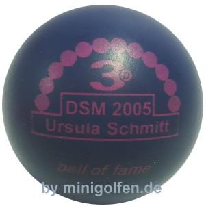 3D BoF DSM 2005 Ursula Schmitt