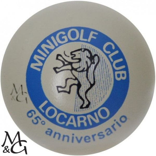 M&G 65° anniversario MC Locarno