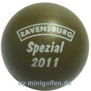 Ravensburg Spezial 2011