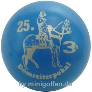 3D 25. Domreiterpokal Bamberg