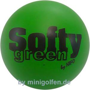 Nifo Softy green