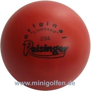 Reisinger 234