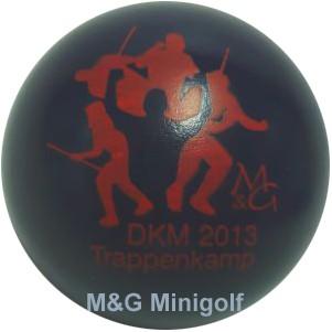 M&G DKM 2013 Trappenkamp 2
