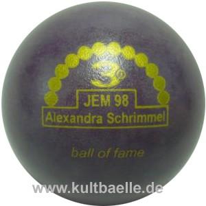 3D BoF JEM 1998 Alexandra Schrimmel
