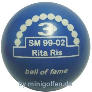 3D BoF SM 1999-2002 Rita Ris