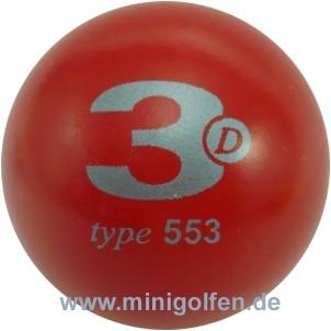 3D type 553