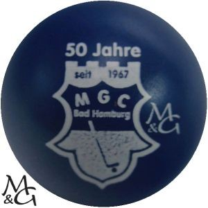 M&G 50 Jahre MGC Bad Homburg