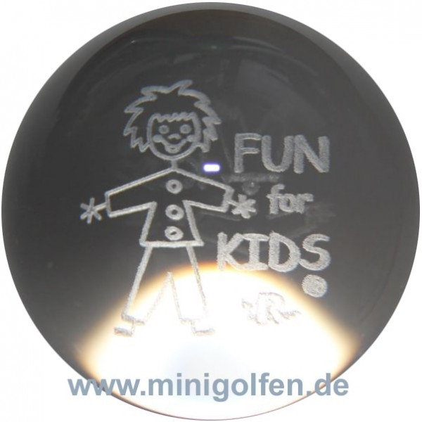 Reisinger Fun for Kids Glasball