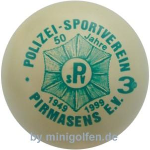 3D 50 Jahre PSV Pirmasens