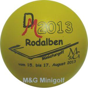 M&G DM 2013 Rodalben