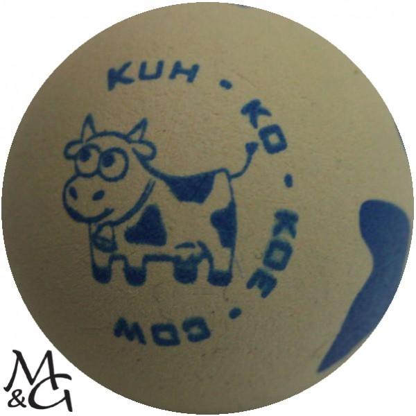 """M&G Kuh - Ko - Koe - Cow """"FI"""""""