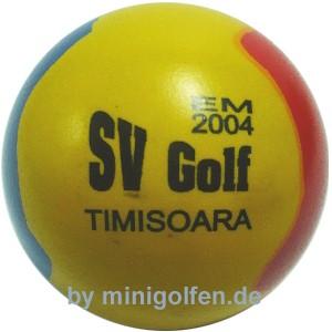 SV EM 2004 Timisoara