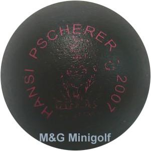 maier Hansi Pscherer 2007-5 [rot]